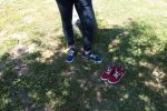 chaussures plastique recyclées mi-saison montantes Ector