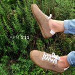 Nouvelle collection APM chaussures françaises